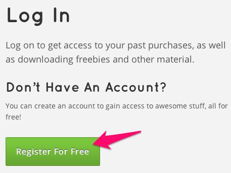 ビジネスやポートフォリオサイト用の無料WordPressテーマ「enclosed」の導入方法2