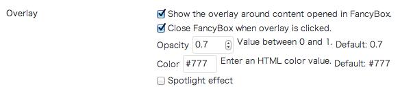 WordPressプラグイン「EasyFancyBox」の使い方4