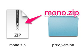 ビジネスかつポートフォリオ用の無料WordPressテーマ「Cudazi-Mono」のインストール方法02