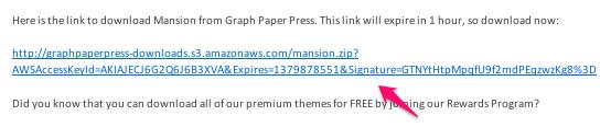写真ギャラリー用の無料WordPressテーマ「Mansion」の導入方法2