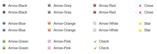 WordPressショートコード系プラグイン「AcconixShortcode」のリスト作成機能