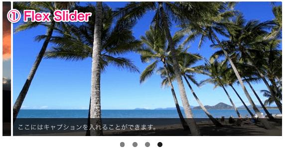 スライドショー作成用のWordPressプラグイン「Meta-Slider」のとは何か1