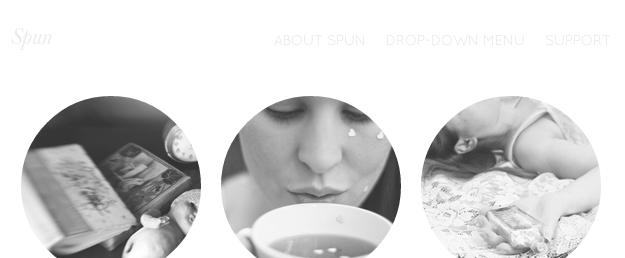 写真ブログ用の無料WordPressテーマ「Spun」のアイキャッチ画像の仕様について1